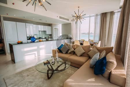 3 Bedroom Apartment for Sale in Mohammad Bin Rashid City, Dubai - MODERN LIVING 3BR UNIT I EASY PAYMENT PLAN I NO COMMI