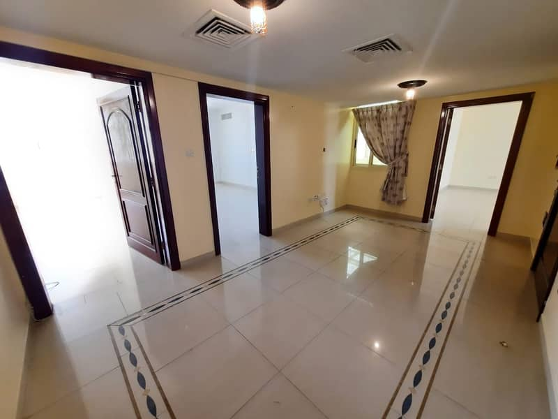 Excellent 3 Bedroom Hall wd Private Roof