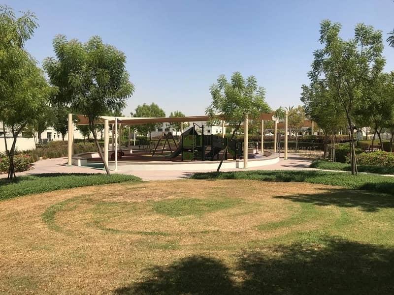 Spacious Villa | Pool & Park Facing | High Finish