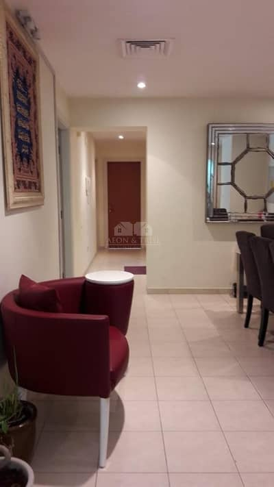 3 Bedroom Apartment for Sale in The Greens, Dubai - Spacious 3 bedroom with private courtyard