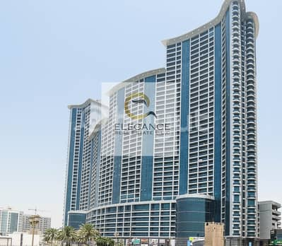 1 Bedroom Apartment for Sale in Al Rumaila, Ajman - 1 Bed Apartment For Sale