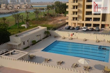 فلیٹ 1 غرفة نوم للايجار في قرية الحمراء، رأس الخيمة - Spacious   Fully Furnished   One Bedroom   Huge Balconies