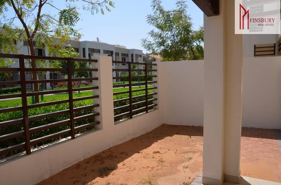 2 2 Bedroom | Maids Room | Townhouse | Corner | Rented