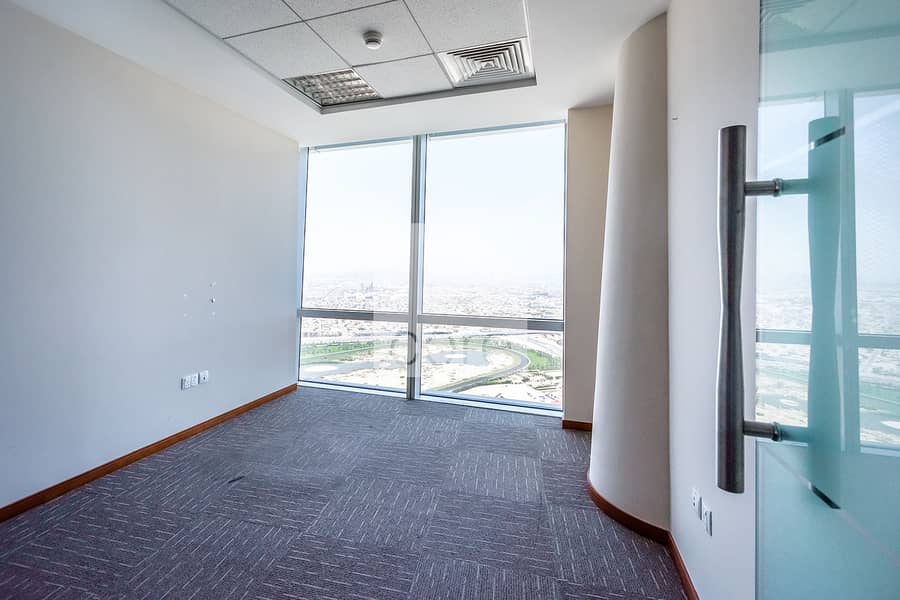 2 Prime Location | Combined Office Floors