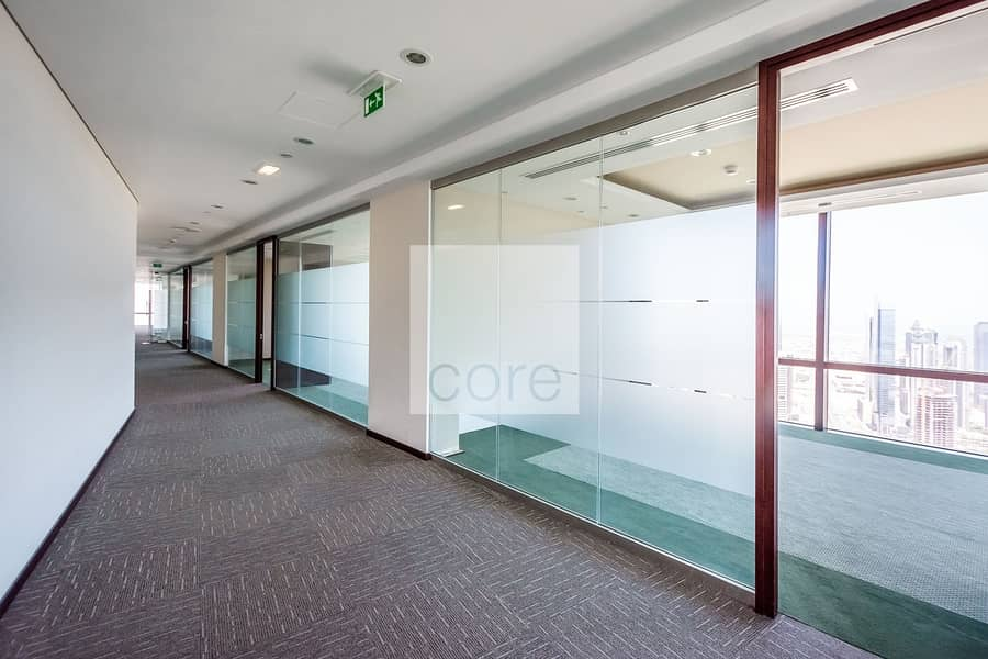 18 Prime Location | Combined Office Floors