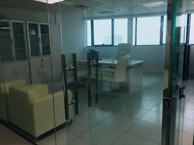 Office for Sale in Al Rashidiya, Ajman - 10% RENTAL INCOME YEARLY / CHEAPEST PRICE / OFFICE SPACE BIG SIZE /