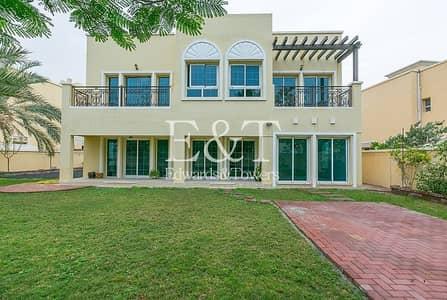 فیلا 5 غرف نوم للبيع في مثلث قرية الجميرا (JVT)، دبي - Extended To 5BR   Vacant Soon   Best Priced   JVT