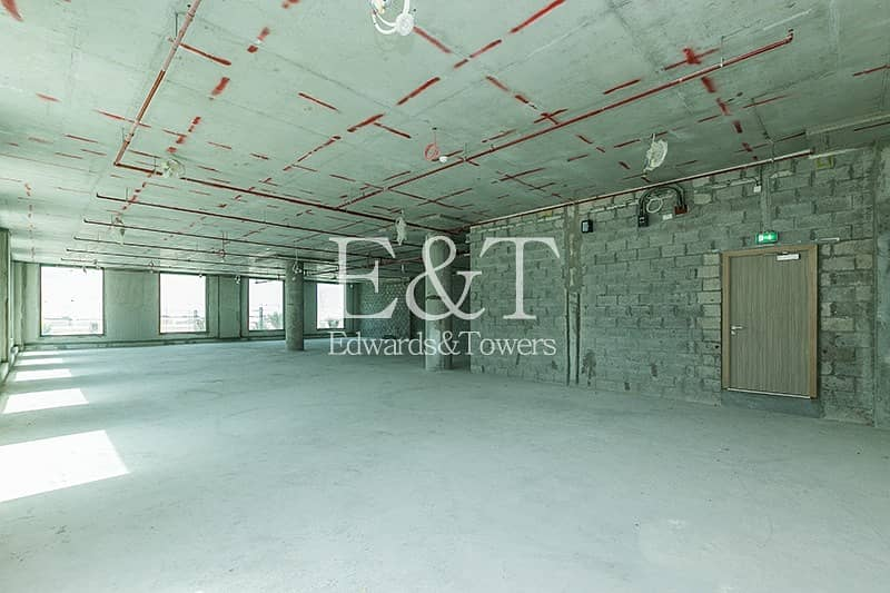2 Excellent Location Brand New  Top Class Facility
