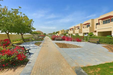 3 Bedroom Townhouse for Rent in Al Raha Gardens, Abu Dhabi - Great Place! Impressive Spacious Townhouse