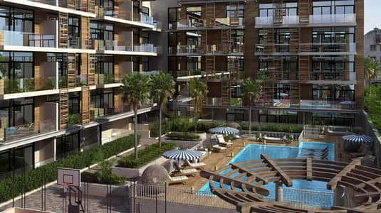 Studio for Sale in Jumeirah Village Circle (JVC), Dubai - Up to 10 Years Post Handover |  Multiple Payment Plan Options