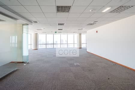 Floor for Rent in Business Bay, Dubai - Combined Office Floors | Prime Location