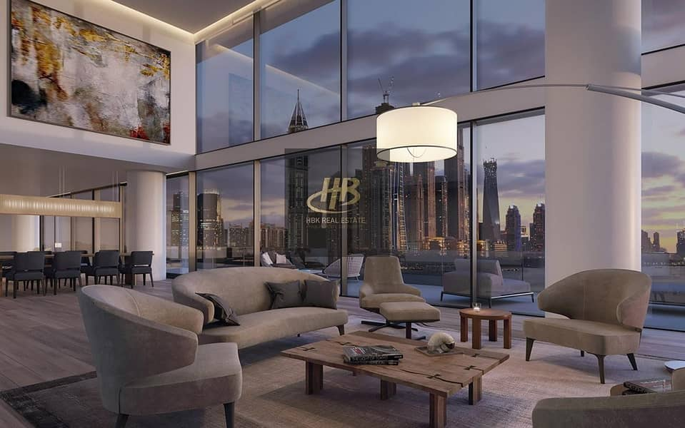 2 4 Bedrooms Penthouse I Luxury Life I Stunning Sea view