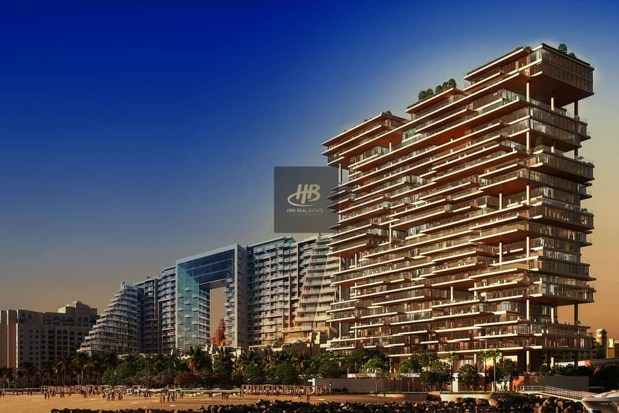 36 5 Bedrooms Penthouse I Luxury Life I Stunning Sea view