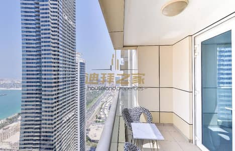 2 Bedroom Apartment for Rent in Dubai Marina, Dubai - Furnished 2 Bedroom| Clean| Spacious| Best Price