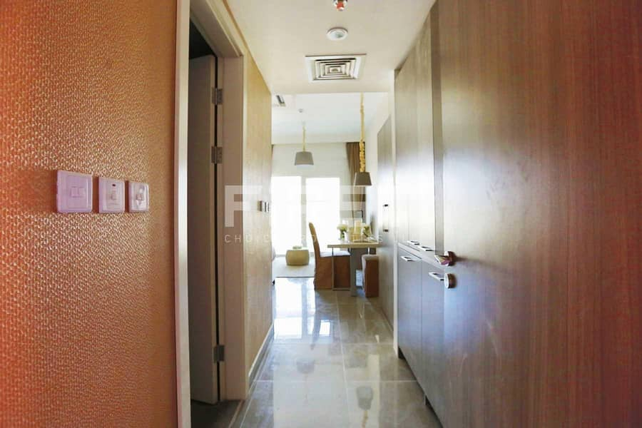 2 Furnished Apartment with Modern Facilities