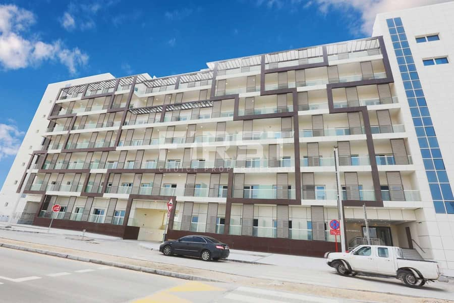 10 Furnished Apartment with Modern Facilities