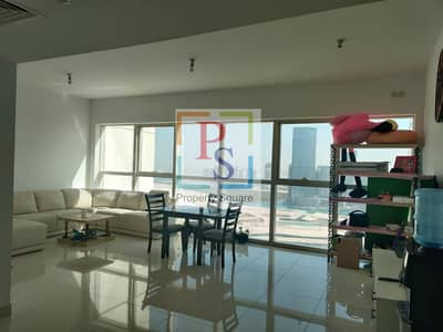 Spacious Fully Furnished 2 Br Apartment