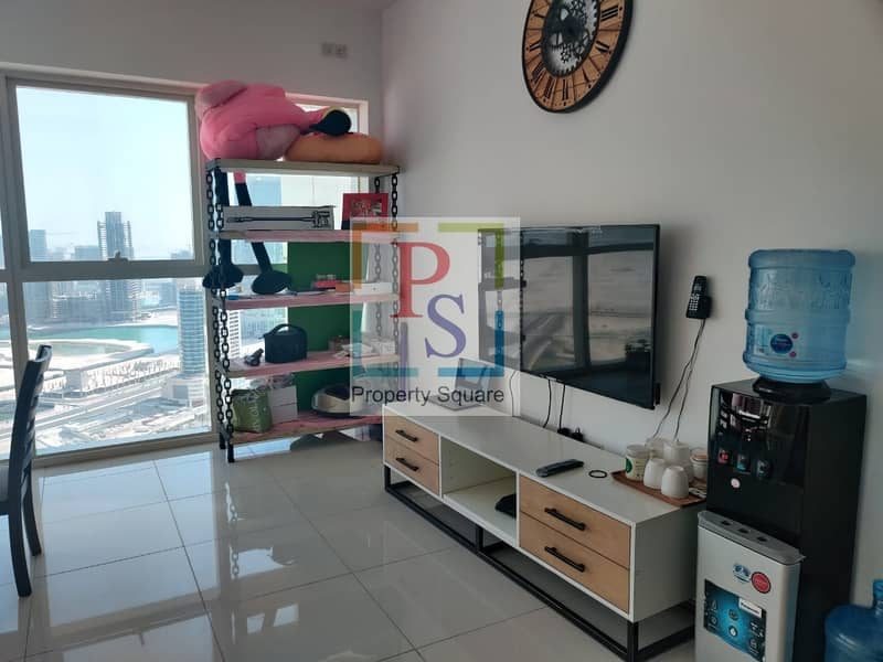 2 Spacious Fully Furnished 2 Br Apartment