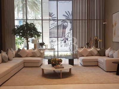 فلیٹ 1 غرفة نوم للايجار في وسط مدينة دبي، دبي - Well Maintained | Large Layout | Huge balcony