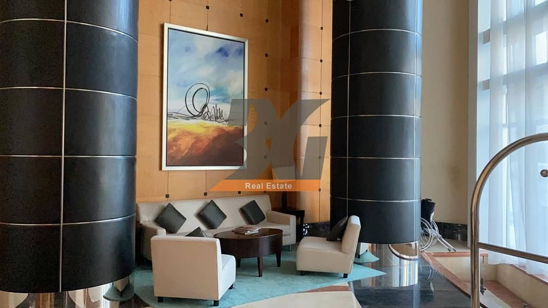 2 3 Bedroom / Marina Escape Oceanic / Dubai Marina