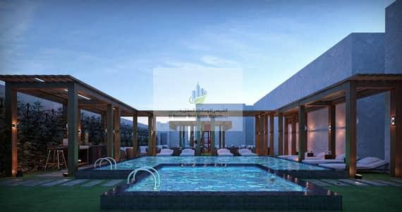 فلیٹ 1 غرفة نوم للبيع في قرية جميرا الدائرية، دبي - 1 Room and lounge with special price ready .