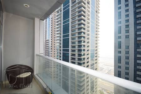 1 Bedroom Apartment for Rent in Dubai Marina, Dubai - Furnished 1BR   Sea View   Available October
