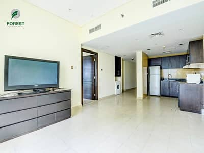 Unfurnished 2BR Apartment|Amazing Views|Vacant Now