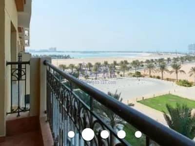 شقة فندقية 1 غرفة نوم للبيع في جزيرة المرجان، رأس الخيمة - Luxury Hotel Apartment! 1 Bedroom Unfurnished