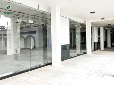 Shop for Rent in Jumeirah Lake Towers (JLT), Dubai - Super Market Space | Prime Location | Vacant