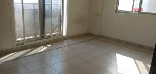 Hot Deal // 2-BHK in CBD Full Facilities Building