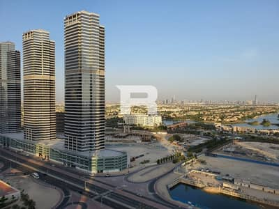 2 Bedroom Flat for Rent in Jumeirah Lake Towers (JLT), Dubai - Fully Furnished  1 Br with Huge Balcony
