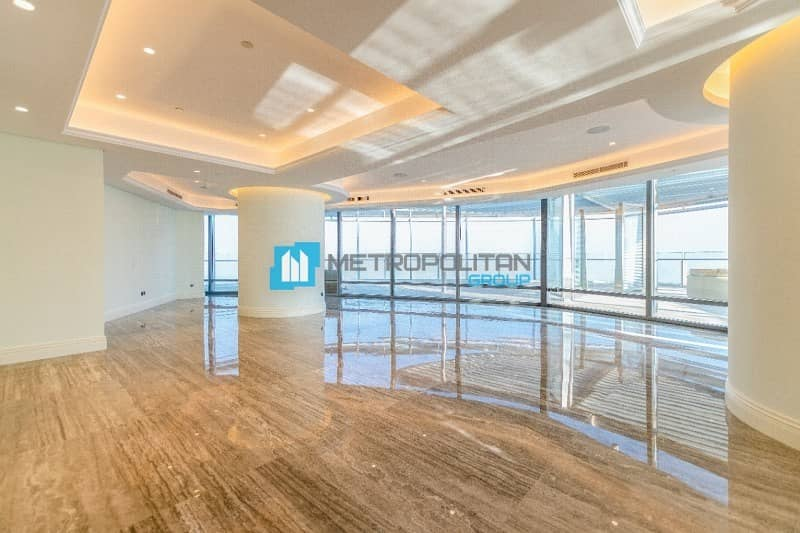 2 Full Fountain View?4 Beds Penthouse?On High Floor