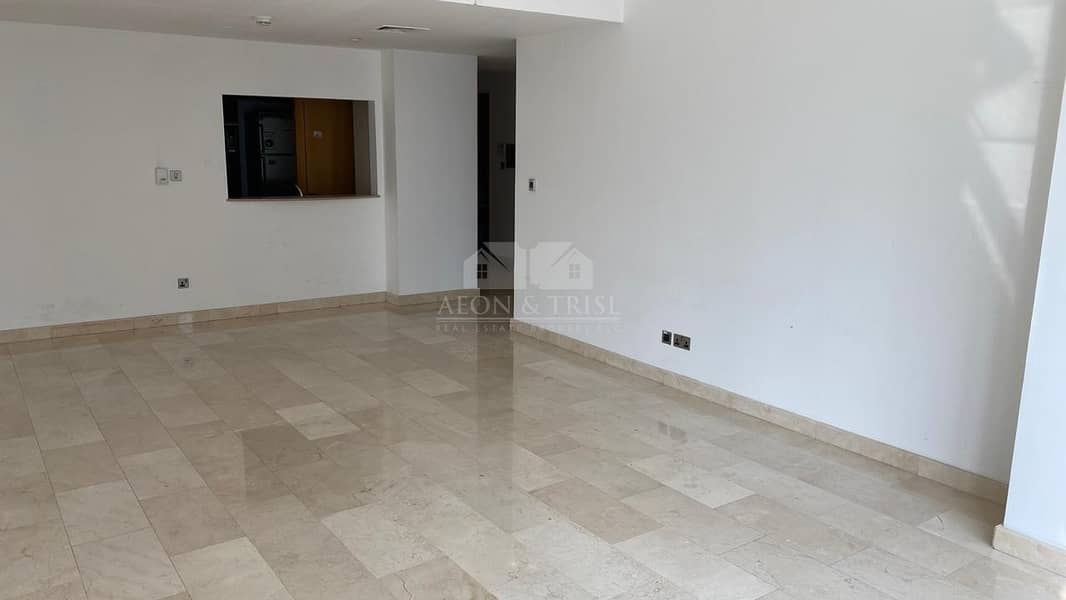 2 Trident Luxury apt 2BR+Maids+Study Low Floor