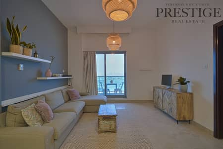 1 Bedroom Apartment for Sale in Dubai Sports City, Dubai - Upgraded 1 Bed I Furnished I The Diamond | Sports City