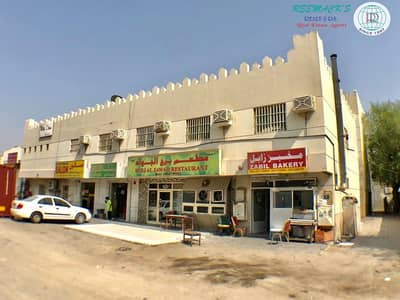 Labour Camp for Rent in Industrial Area, Sharjah - 10 ROOMS LABOR CAMP AVAILABLE IN INDUSTRIAL AREA 3