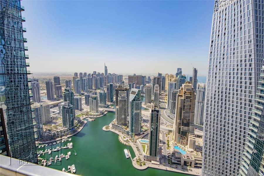 Luxury Living | Stunning Penthouse | Brand New