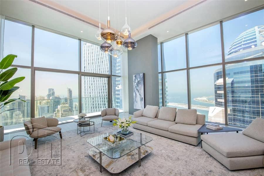 2 Luxury Living | Stunning Penthouse | Brand New