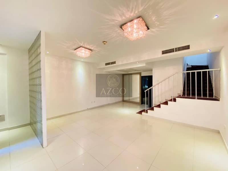 Exclusive Deal | Fully Upgraded Townhouse | Private Garden