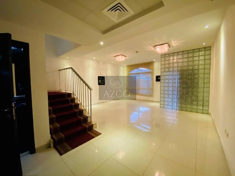 2 Exclusive Deal | Fully Upgraded Townhouse | Private Garden