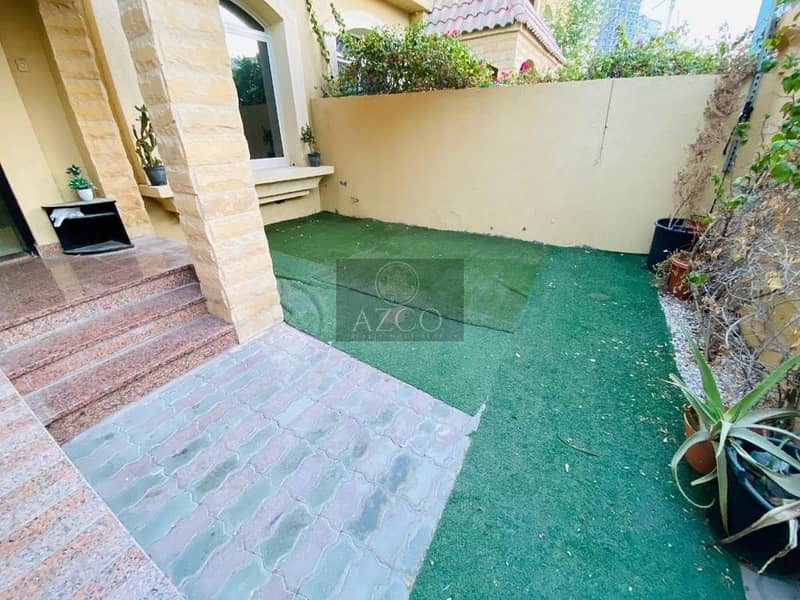 10 Exclusive Deal | Fully Upgraded Townhouse | Private Garden