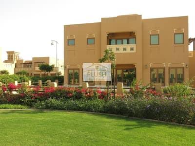 فیلا 5 غرف نوم للايجار في الفرجان، دبي - Exclusive- Well Maintained- Best Price- Beautiful Views