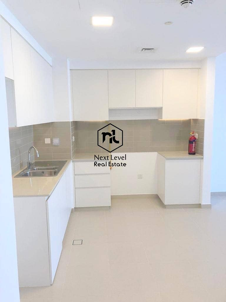2 VACANT | 2 BED ROOM | BALCONY | PARKING | ZAHRA BREEZE
