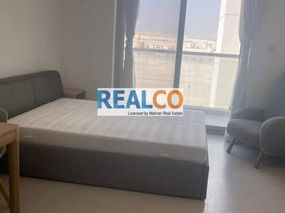 CLASSIC STYLE | ATTRACTIVE Fully Furnished | Studio |
