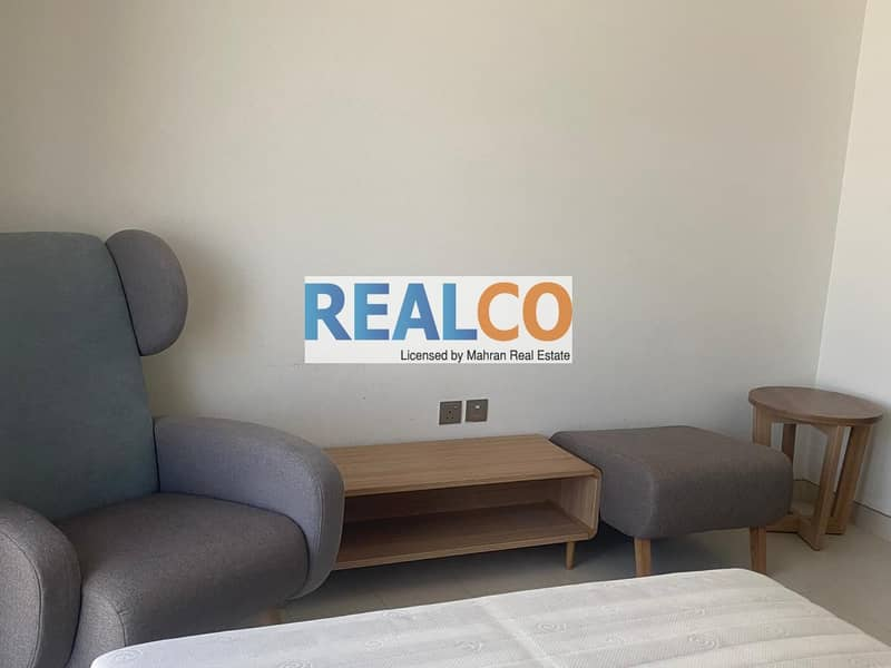 2 CLASSIC STYLE | ATTRACTIVE Fully Furnished | Studio |