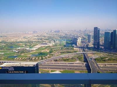 فلیٹ 2 غرفة نوم للايجار في دبي مارينا، دبي - Remarkable| Golf Course  and Marina View| 2 BR| MAG 218