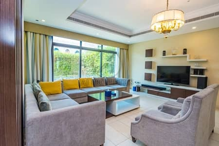 5 Bedroom Villa for Rent in Jumeirah, Dubai - Stunning Sea View   Fully Furnished   Luxury 5BR