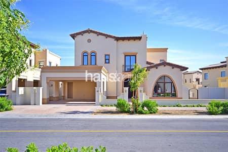 فیلا 4 غرف نوم للبيع في المرابع العربية 2، دبي - Incredible Offer | Fantastic Location | T1 Rosa