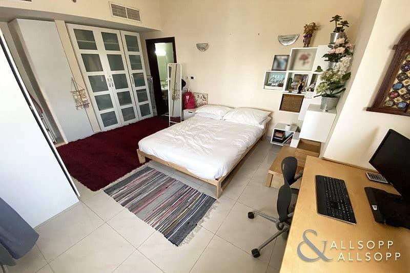 10 2 Bedroom | High Floor | 2 Bath | Balcony