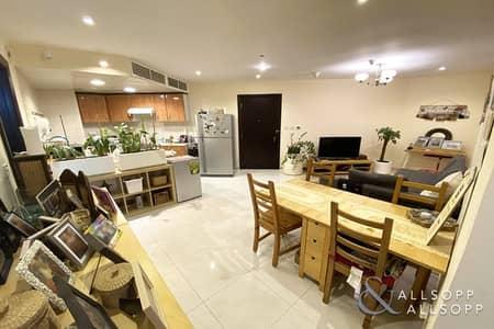 2 Bedroom | High Floor | 2 Bath | Balcony