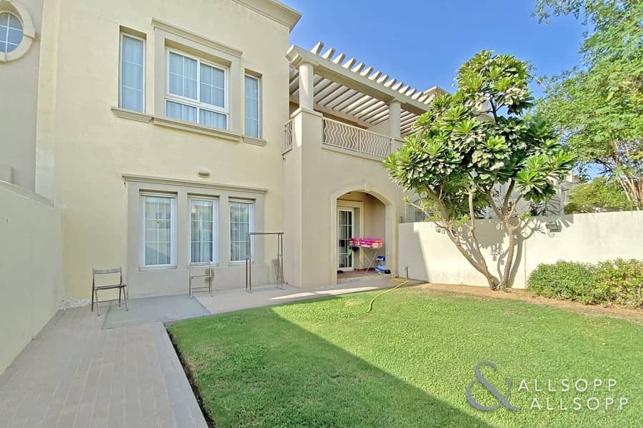 3 Bedrooms | Springs 4 | Close To Park
